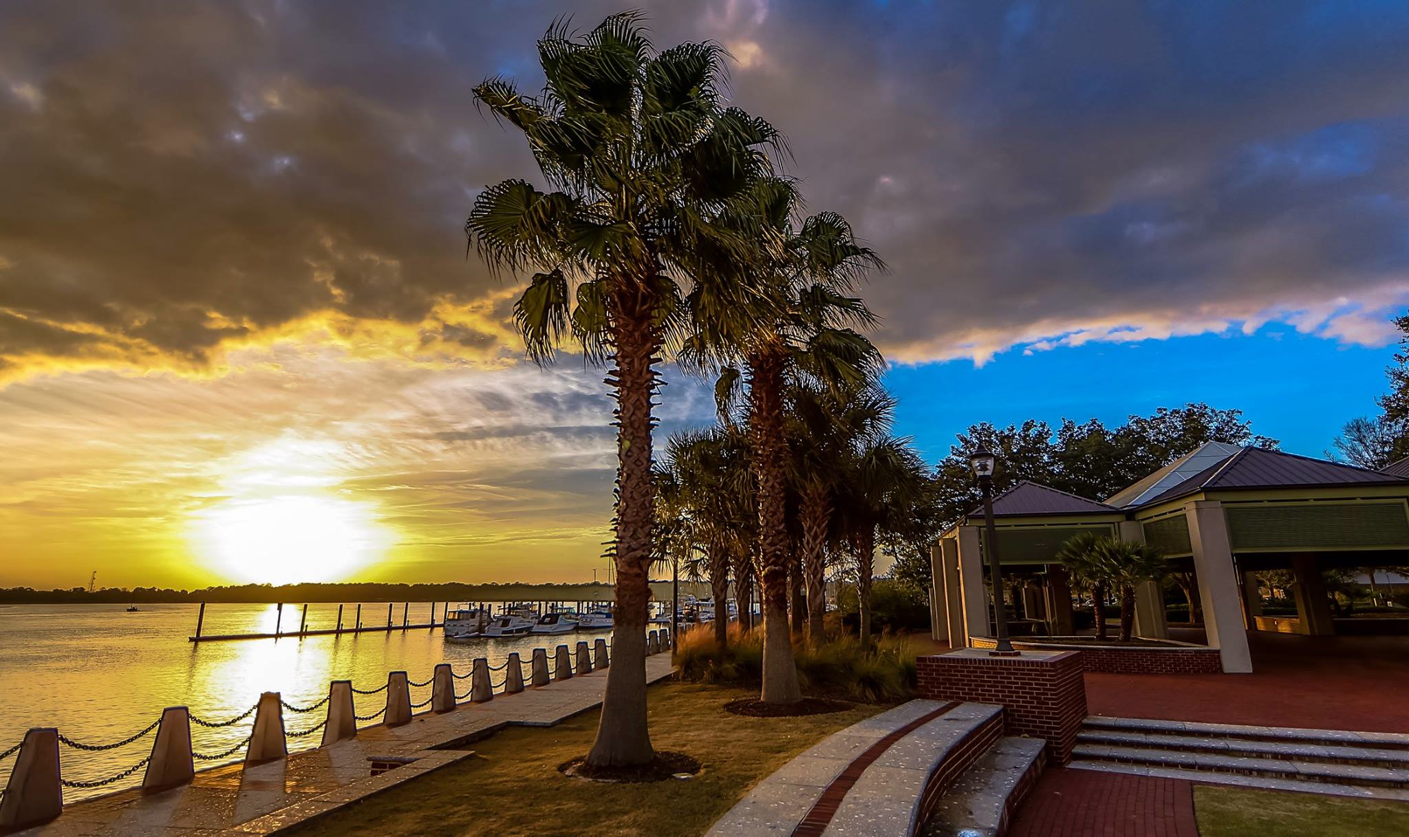 Charleston Floor Plans Downtown Beaufort Waterfront Park Pinckney Retreat