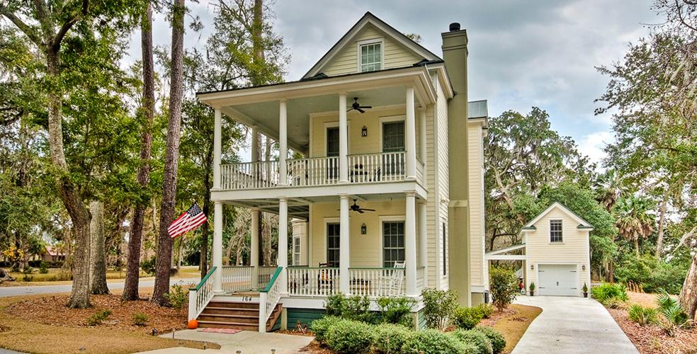 Lowcountry Home Prices Start At 275 000